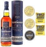 GlenDronach 18 Single Malt Scotch Whisky $145 (Normally over $165) @ The Wine Providore