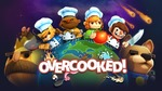 [PC] Steam - Overcooked - $5.05 AUD and Sniper Ghost Warrior Trilogy - $1.59 AUD - Fanatical