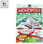 Grab & Go Games $7.99, Tabletop Arcade Games $16.99 @ ALDI