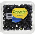 [VIC/QLD/SA] Australian Blueberries 125g $2 or 2-for-$4 ($16/kg) @ Woolworths [Selected Stores]