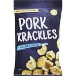Gold Medal Snacks Single Pack Pork Krackles 50g $1.50 @ Woolworths