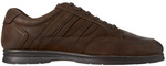 HUSH PUPPIES Kick Lace up Leather Men's Casual $50 (Was $149.95) + $10 Postage or Free with $150 Order/in-Store @ HarrisScarfe