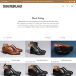 Skoaktiebolaget Black Friday Sale | Free Shipping On All Shoes