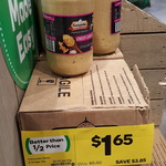 Katoomba Crushed Garlic and Ginger 1kg, $1.65 Was $5.50 @ Woolworths