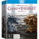 4k X-Men Trilogies $32.49ea, 4k Christopher Nolan Boxset $84.50, Game of Thrones Blu-Ray $84.50 & More @ JB Hi-Fi
