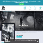 [PC] UPlay - I am alive/From Dust - $4.49 AUD/$2.99 AUD - Ubisoft (Ubisoft Store)