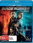 Blade Runner 2049 (3D Blu-Ray + Blu-Ray) $7.50 + Delivery (Free with Prime/ $49 Spend) @ Amazon AU