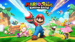 [Switch] Mario + Rabbids Kingdom Battle $29.95 (RRP $59.95) @ Nintendo eShop