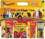 20% off Sitewide (e.g. Special Activity Pack $40) + $13.40 Shipping @ Wizard Magic Pens