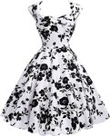 Up to 79% off Vintage Style Dresses US $7.14~ $9 (AU $10.13~AU $12.76), Delivered from @ Belle Poque