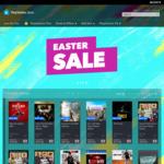 [PS4] Horizon Zero Dawn $25, Mafia III $14, Journey $7.55 and More @ PlayStation Store