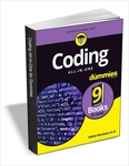 [eBook] Coding All-in-One for Dummies FREE ($17 Value) @ betanews TradePub