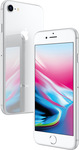 iPhone 8 64GB Silver $685.30 Delivered @ Myer (Online Only)