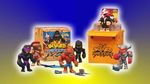 Win a Boxed Warriors Prize Pack Worth $60 from Kids WB