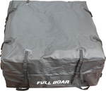 Full Boar 424L Black Cargo Bag $29 (Was $59) @ Bunnings