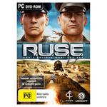 R.U.S.E. (PC Game) $10 at Big W (in Store)