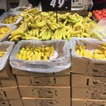 [VIC] Bananas $0.49 Per Kilo @ Coles Mernda Junction