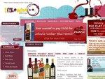 6 Bottles of Mount Canobolas Wines $126.80 + Johnnie Walker Blue Label 750ml $100
