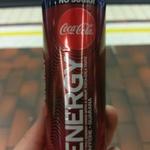 [VIC] Free Coke Energy Drink @ Melbourne Central Station