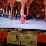 "Samsung 65"" QLED 4K TV QA65Q60R (+ Bonus Soundbar HW-Q70R/XY) $2269.99 @ Costco (Membership Required)"