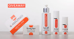 Win a Skincare Prize Pack from Amazing Oils