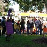 [NSW] Free Gelato Messina Ice Cream at UNSW Kensington