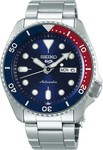 Seiko 5 Sports Automatic SRPD53K and SRPD57K - $299 Delivered @ Starbuy