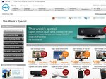 """DELL E2311H 23""""W HD Monitor with WLED $169.00"""