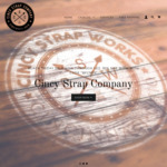 30% off Sitewide (Free Delivery above US $75) @ Cincy Strap Works