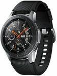 Samsung Galaxy Watch Bluetooth 46mm Silver $298 @ Officeworks