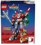 LEGO Ideas 21311 Voltron $216.75 Delivered @ David Jones