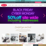 50% off Site-Wide Sale for Black Friday / Cyber Monday @ Tontine