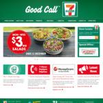 [VIC] Onigiri Varieties $1 @ 7-Eleven via Fuel App