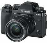 Fujifilm X-T3 Silver with XF 18-55mm F/2.8-4 Lens $1998 (Was $2528) + $300 Cash Back & Free Shipping @ CameraPro