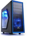 Ryzen 9 3900X RX 5700 XT Gaming PC (16G/X570/480G/750W Gold): $1999 + $29 Delivery @ Techfast