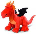 NICI Blood Orange Dragon 30cm $24.95 (Save $15) + Shipping @ Shop of Toys