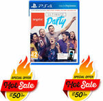 [PS4] SingStar Ultimate Party $5.63 Delivered @ Repo Guys eBay
