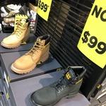 [VIC] Caterpillar Colorado Boots $99 @ Platypus Shoes, DFO (Moorabbin)