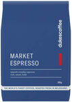Dukes Market Espresso Blend Coffee 1kg Beans or Ground $25 (Was $56) + Free Express Delivery @ Dukes Coffee Roasters