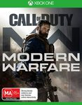 [XB1] Call of Duty Modern Warfare $59 (Expired) and Kingdom Hearts 3 $18.98 + Delivery ($0 with Prime/ $39 Spend) @ Amazon