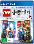 [PS4] LEGO Harry Potter Collection or LEGO Jurassic World $24.00 + Delivery ($0 with Prime/ $39 Spend) @ Amazon AU