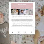 Win a $1,000 Bed Linen Voucher from Paddington Lane