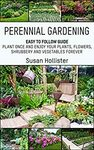 "[eBook] Free: ""Perennial Gardening: Easy To Follow Guide"" $0 @ Amazon AU, US"