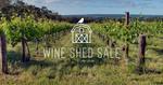 Lakeside SA Shiraz 2019. 6 Bottles $52.50 Delivered Direct from Producer @ Wineshedsale.com.au