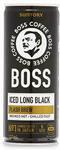 Suntory Boss Coffee 237ml $2.99 @ ALDI