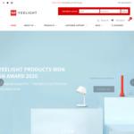 $50 off Xiaomi Yeelight Smart Ceiling Light 480 450 Lamp (from $137.95+Free Remote Controller+Free Shipping) @Yeelight Australia