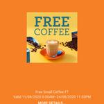 Free Coffee @ San Churro (el SOCIAL Members)