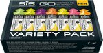 SIS Energy Gel 7-Pack Variety $9.99 ($8.99 S&S) + Delivery ($0 with Prime/ $39 Spend) @ Amazon AU