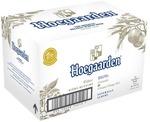 Hoegaarden Beer 24x 330ml Bottles $64.49 Shipped @ CUB via Kogan Marketplace