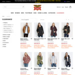 Further 30% off Rivers Clearance (Online Only) + $8.80 Delivery / Free with $80 @ Rivers
